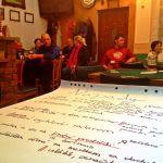 Semetínští hledají zájemce o osadní výbor