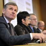 Čunkův jarní úklid: odvolal své kritiky a následně rezignoval