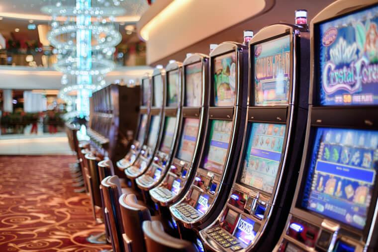 Často kladené otázky kregulaci hazardu
