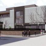Do 3. ledna můžete připomínkovat v územním řízení projekt obchodní galerie před nádražím