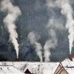 Šest kroků, jak porazit smog