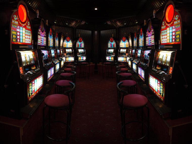 Omezení hazardu naVsetíně jako splněný předvolební slib