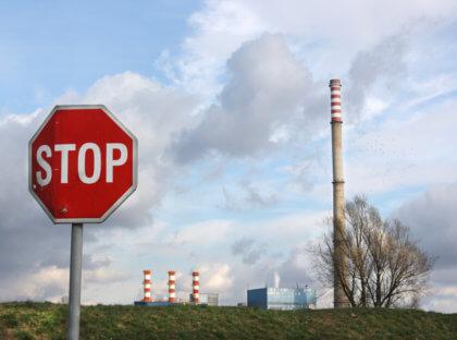 Nechte si zdarma posílat sms varování před smogem
